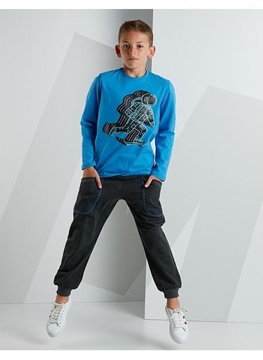 Mushi 2 li Takım Mavi